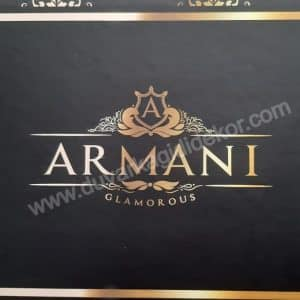 Armani Duvar kağıdı