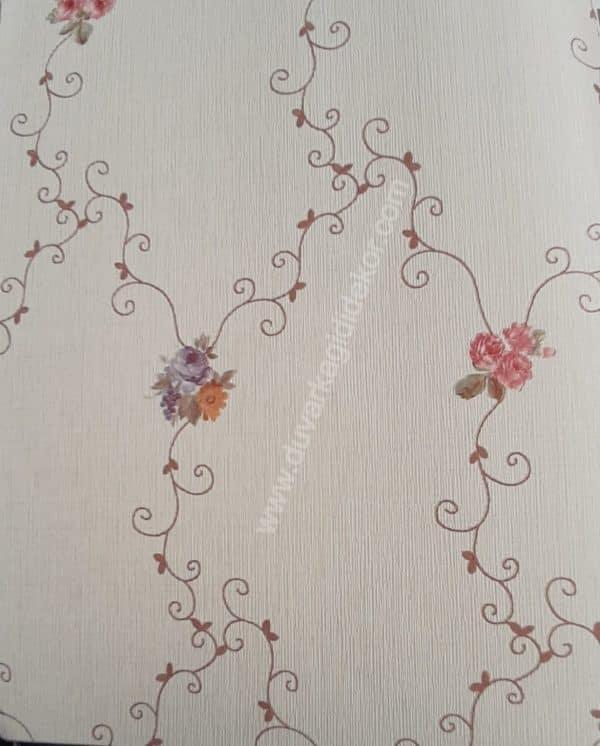 çiçek-desenli-duvar-kağıdı