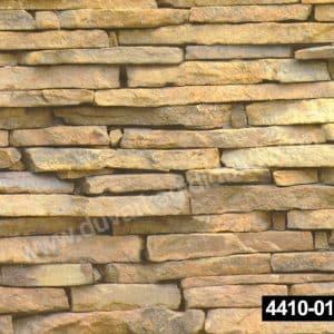 Taş desenli duvar kağıdı 4410-01