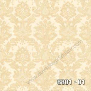 Desenli silinebilir duvar kağıdı